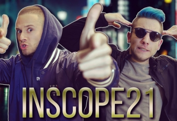 Rezo ft. Inscope21 - Das Muss in die Trends
